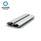 Curtain Track Curved Thin Curtain Track Aluminum Track