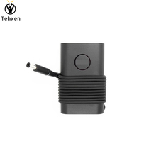 65 W 19.5 V 3.34A <span class=keywords><strong>Laptop</strong></span> Power Adapter untuk DELL Latitude 5470 5490 E6510 Charger