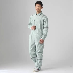 Best selling working coverall reflective working clothes