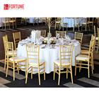 dubai wedding tiffany chairs cheap chiavari chair banquet tables and chairs guangzhou