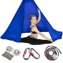 Pronto Magazzino di <span class=keywords><strong>Yoga</strong></span> Amaca/Amaca Trapeze/Sling Kit di Estensione Cinghie-Antigravity Soffitto Appeso <span class=keywords><strong>Yoga</strong></span> Sling Aerea <span class=keywords><strong>Yoga</strong></span> <span class=keywords><strong>Altalena</strong></span>
