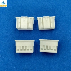 2.50mm pitch crimp housing JST XA connector alternatives wire to board connector