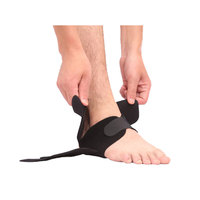 Warm and Safe Neoprene Ankle Support Brace