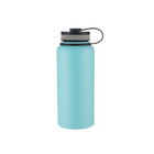 New design outdoor water bottle sport thermal flask with private label