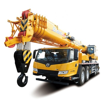 New 25 Ton Mobile Hydraulic Truck Crane for Lifting