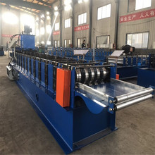 Cangzhou Hebei Gutter Roll Forming <span class=keywords><strong>Machine</strong></span>