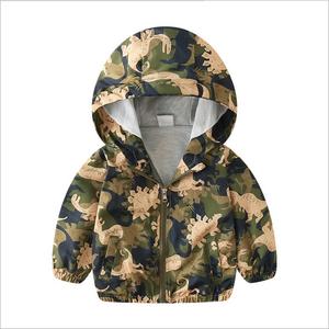 8c3ab5c318e 2019 New Style Wholesale Cartoon Spring kids cool jacket baby boys jacket  for kids coat
