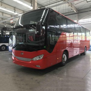 Brand New Yutong Bus Prices 50 Seater Passenger Bus 6119 Coach Bus for Sale