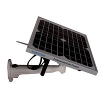 HW0029-5 Solar Power Met Alarm Actie Metal Bullet CCTV <span class=keywords><strong>IP</strong></span> <span class=keywords><strong>Camera</strong></span>