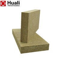 Best Price-Rock Wool Insulation Basalt Mineral Wool Rockwool