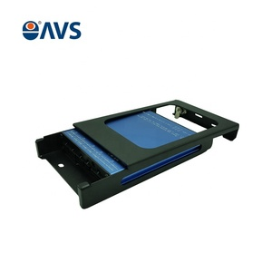 4CH SD Card AVI Format Mobile Vehicle MDVR SDVR404