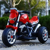 2019 China wholesale cheap baby ride on toy car mini moter bike kids moter children moter bike motorcycles hot sale
