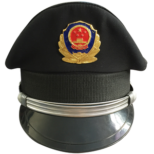 a1f3c5ad91d09 Embroidery Police Officer Hat