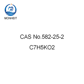 Good Source Of Material Potassium Benzoate CAS NO 582-25-2