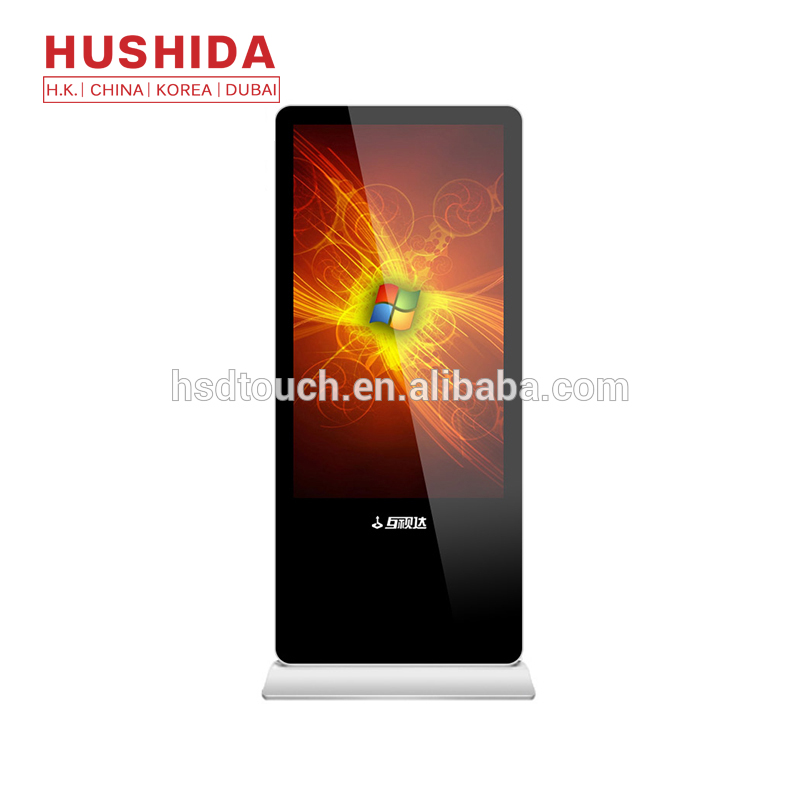 65 Inch Android Loop Video LCD Display Smart Iklan Media Player