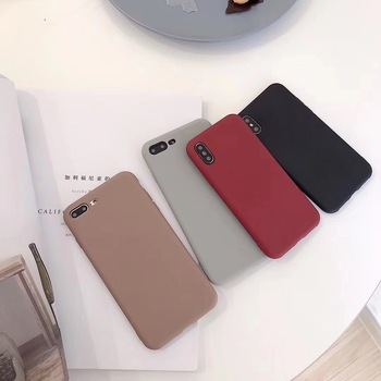 Soft tpu case for iphone x xs accesorios para celulares for iphone x xs ultra slim 1.5mm back cover for apple case