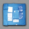 EO Sterile Once Packs Disposable Customized Single Use Surgical Operation Sets Surgical TUR Packs for hospital protection