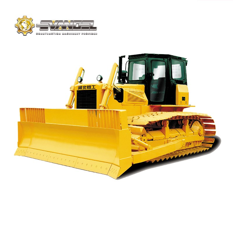 Venire a quote di esso! HBXG SD7 230hp bulldozer/bulldozer specifica per la vendita