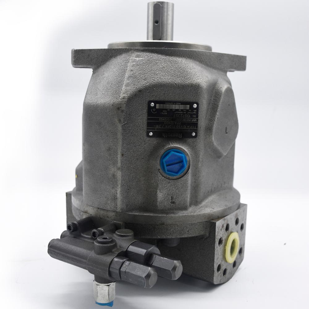 Mitsubishi Excavator Hydraulic Piston Pump Volvo Hydraulic Piston Pump