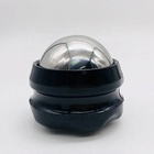 Hot sell cold massage roller ball, stainless steel massage ball with ice gel