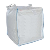 China professional manufacturer waterproof super sack 1 ton heavy duty FIBC big bag Plastic container bags for sand