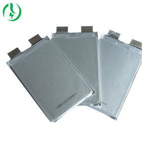 High Power A123 LiFePO4 Battery 20AH 30AH 40AH 50AH polymer prismatic Pouch cell for powerwall