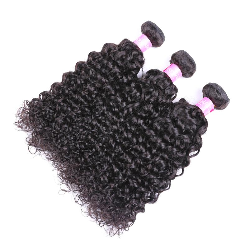 Wholesale Virgin Brazilian Malaysian Peruvian Human Water Wave Hair Extensions Vendors фото