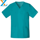Color Combination Design Surgical Clothing Medical Scrub Suits Overalls Hospital Doctor Scrub SurgerySets Clothes Nurse Uniform