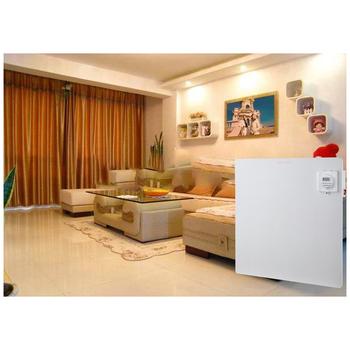 425w Led Ultrasottile Sottile Piatto Verniciabile Ceramica Riscaldamento Domestico Riscaldamento Elettrico Termoventilatore Radiatore Slimline Eco