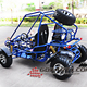 Cheap 300CC 2seat NEW BUGGY/GO KART OFF ROAD TIRES factory supply 1100cc 4x4 buggy