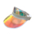 High quality Colorful uv protection summer sun visor cap sport cap