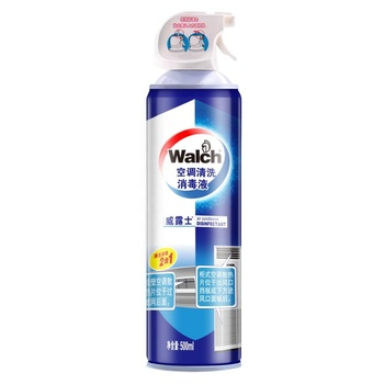 Best household walch air conditioning cleaning disinfectant 500ml