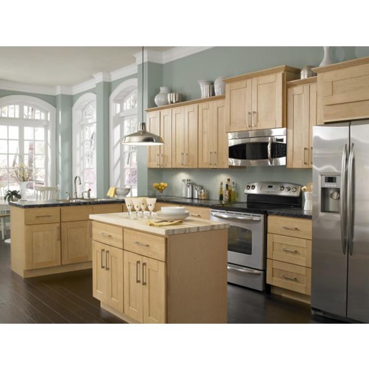 Venta al por mayor diseños cocinas americanas-Compre online ...