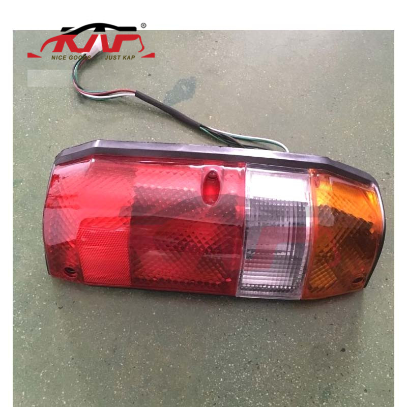 For Toyota Land Cruiser Fj70-75 Tail Lamp 81550-60390, Toyota Tail Lights