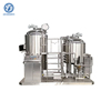 Beer used microbrewery brewery equipment for sale