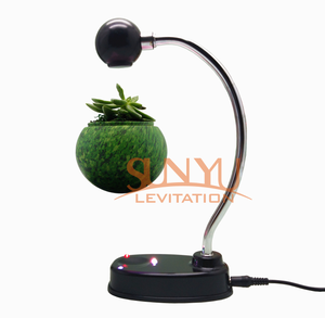 Magnetic Levitation Plant, Magnetic Levitation Plant