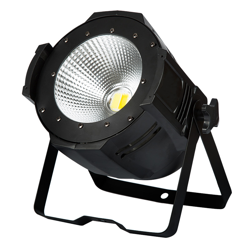 150 W Indoor Podiumverlichting Theatre RGBW DMX COB Led Par Licht