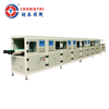 China Induction Drying Oven for Tin Can Making Machine High Frequency Electromagnetic Dryer