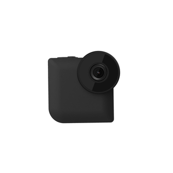 Mini  Personal security monitoring camera  MEISORT C3 New Night Vision Wide Angle Magnetic Wearable