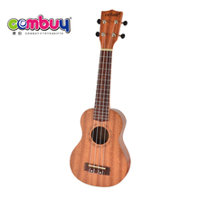 Burlywood 21 zoll holz china <span class=keywords><strong>ukulele</strong></span> für großhandel