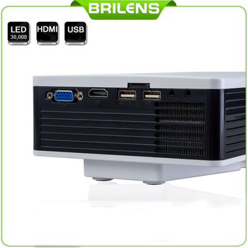 Toys For Kids Best Selling Products Video Brilens Mn800 800*480 mini cheap Projector