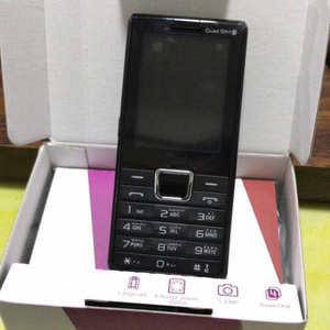 China mobile factory 4 sim card phone unlocked original cellphone for  mobilephone LG A395