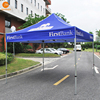 2019 advertising canopy tent outdoor trade show custom printed 10x10 tent for events