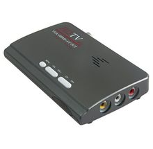 VGA + HDMI + AV Out 1920X1080 Digital DVB-T2 <span class=keywords><strong>TV</strong></span> <span class=keywords><strong>Tuner</strong></span> untuk LCD Kotak Konverter Digital