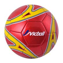 Unique New Design Official Size and Weight Football Ball pvc soccer ball  making machine soccer ball football