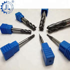 HRC55 taiwan tools end mill diamond carbide cutting tools