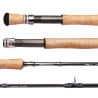 In stock 8'6''/9' 5#6#7#8# Fly Fishing Rods For Sale