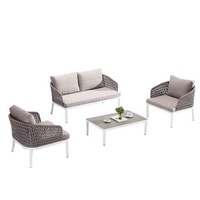 Brand New Outdoor Patio Sectional Furniture Sale Outdoor Seating Sets On Sale Corner Sectional Patio Furniture