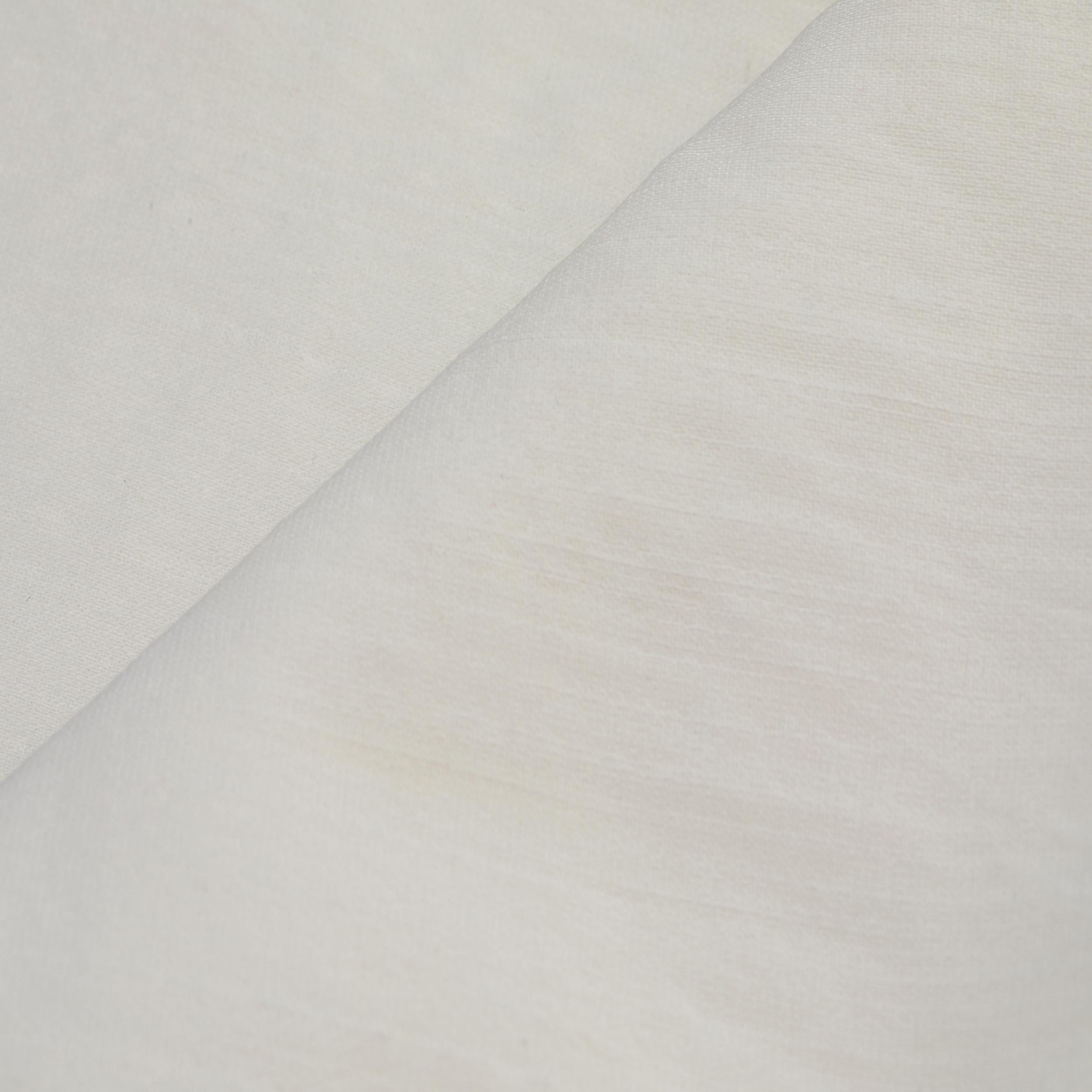 rayon slub polyester grey 75D t400 fabric plain weave garment