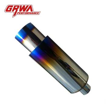 GRWA High Quality New Style Small Engine Muffler Silencer For Mercedes Muffler